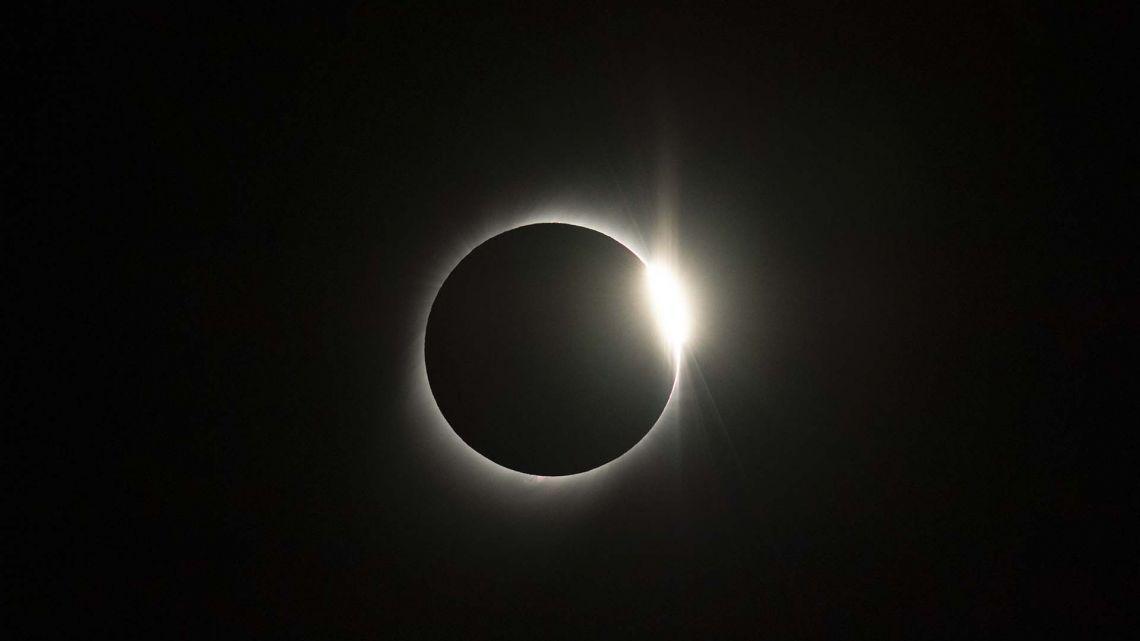 Eclipse solar 2020: cuándo y dónde verlo en Argentina | Perfil