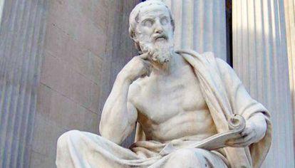Heródoto. No fue solo un historiador. También el primer cronista enfrentado al poder.