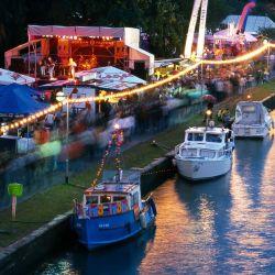 El Museum Embankment Festival es una cita veraniega que, a raíz del coronavirus, este año no tiene confirmación aún.
