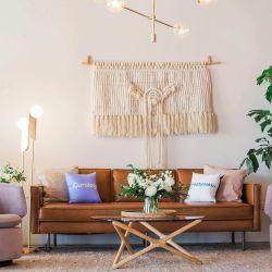 Plantas, mix de estilos y una iluminación sectorizada son algunos de estos prácticos consejos.