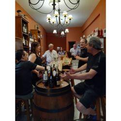 La Vinoteca de Don Aldo | Foto:La Vinoteca de Don Aldo