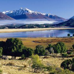 En el Parque Nacional Patagonia, en el noroeste de Santa Cruz, se trabaja para convertirlo en sitio especial de avistaje de fauna autóctona.