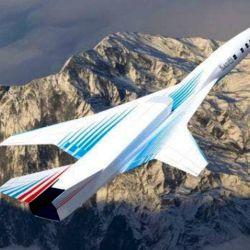 Se cree que la construcción de la aeronave podría empezar a principios de 2022.