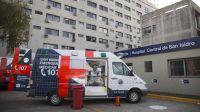 Nuevas Ambulancias para la atención de Covid-19 20200623