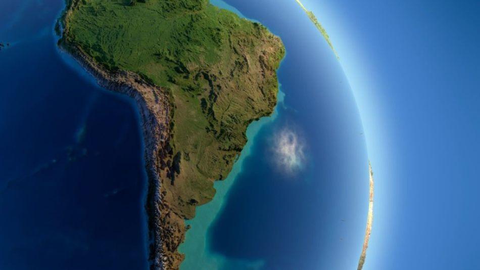 Pacto social y ambiental latinoamérico