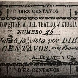 Cuasimonedas de la Argentina | Foto:cedoc