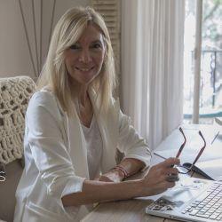 Fernanda Prece, directora comercial Las Cárcavas