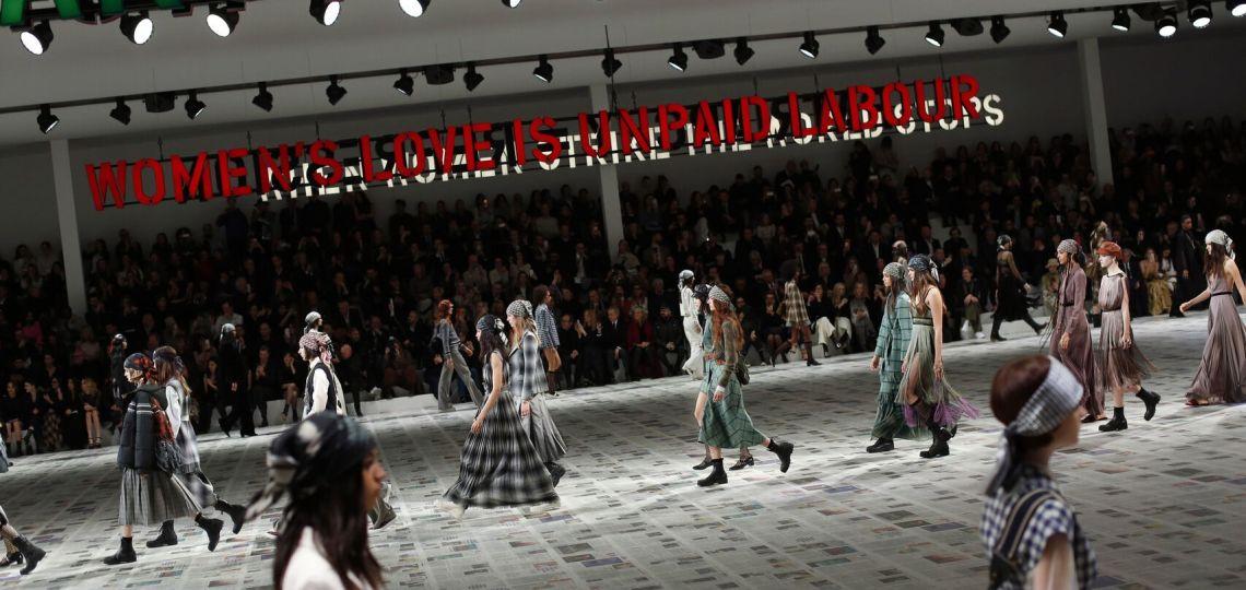 Dior: Todo lo que tenés que saber sobre su nueva apuesta fashionista