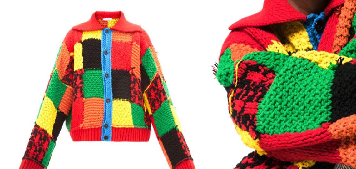 El sweater que arrasa en TikTok (y que vas a querer tejer)
