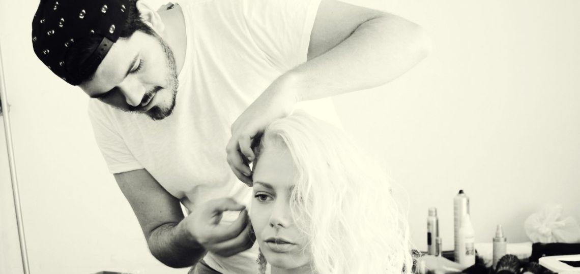 Peluquería en casa: opciones originales para cuidar el pelo en cuarentena