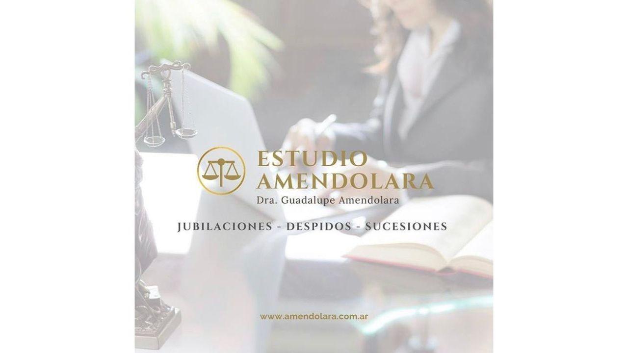 Estudio Jurídico Amendolara   Foto:Estudio Jurídico Amendolara