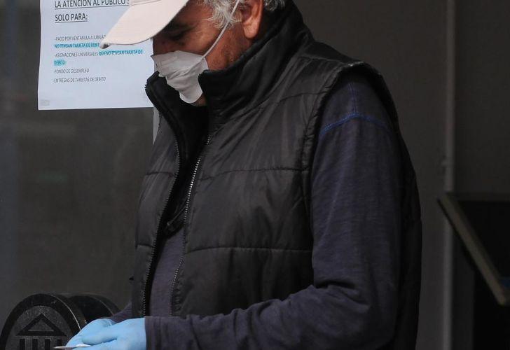 Pandemia y 100 días de Cuarentena 20200624.