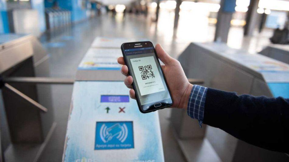 app Reservá tu tren 20200624