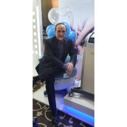 Dr. Jorge Elias   Foto:Centro Gynestetic Salud y Estética