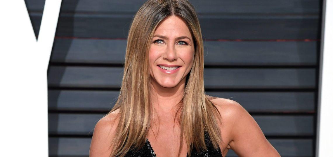 Enterate porqué Jennifer Aniston se hartó de Friends