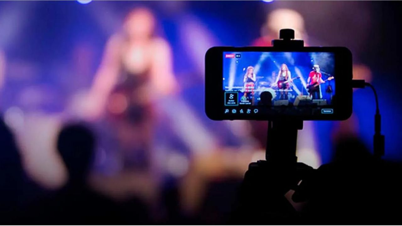 Muchos productores insisten que los streaming no son negocio.     Foto:CEDOC