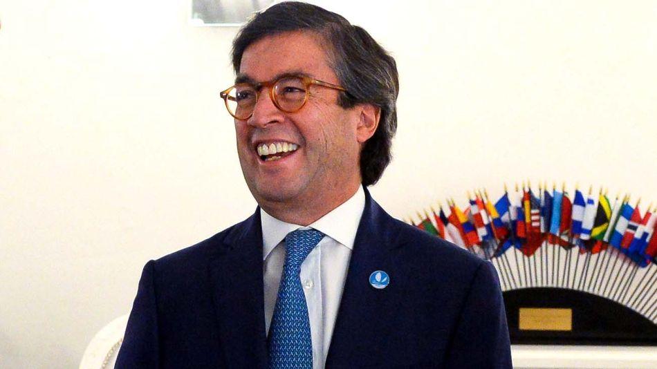 Luis Alberto Moreno, presidente del Banco Interamericano de Desarrollo-20200625