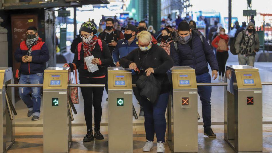 Se incrementarían los controles en el transporte público de pasajeros 20200625
