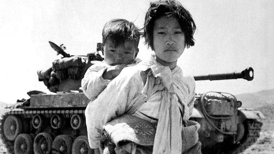 Setenta años de la guerra de Corea 20200625