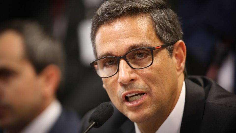 Central Bank Head Nominee Roberto Campos Neto Senate Confirmation Hearing