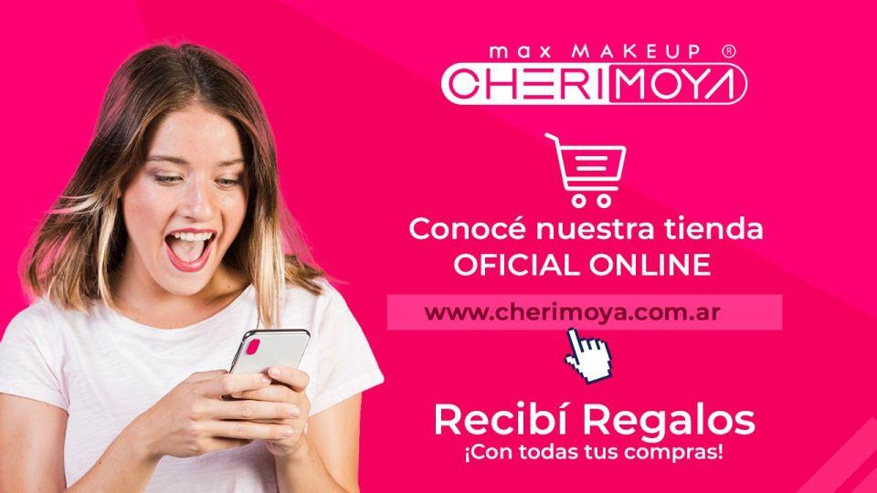 Cherimoya Max Make Up
