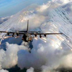 Durante los últimos cinco años, la AFSOC ha estado buscando la forma de instalar un arma láser en los AC-130J.
