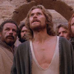 La última tentación de Cristo | Foto:Cedoc
