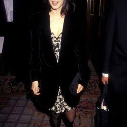 Winonna Rider: sus mejores looks de los años 90 (que podemos copiar en clave low cost)