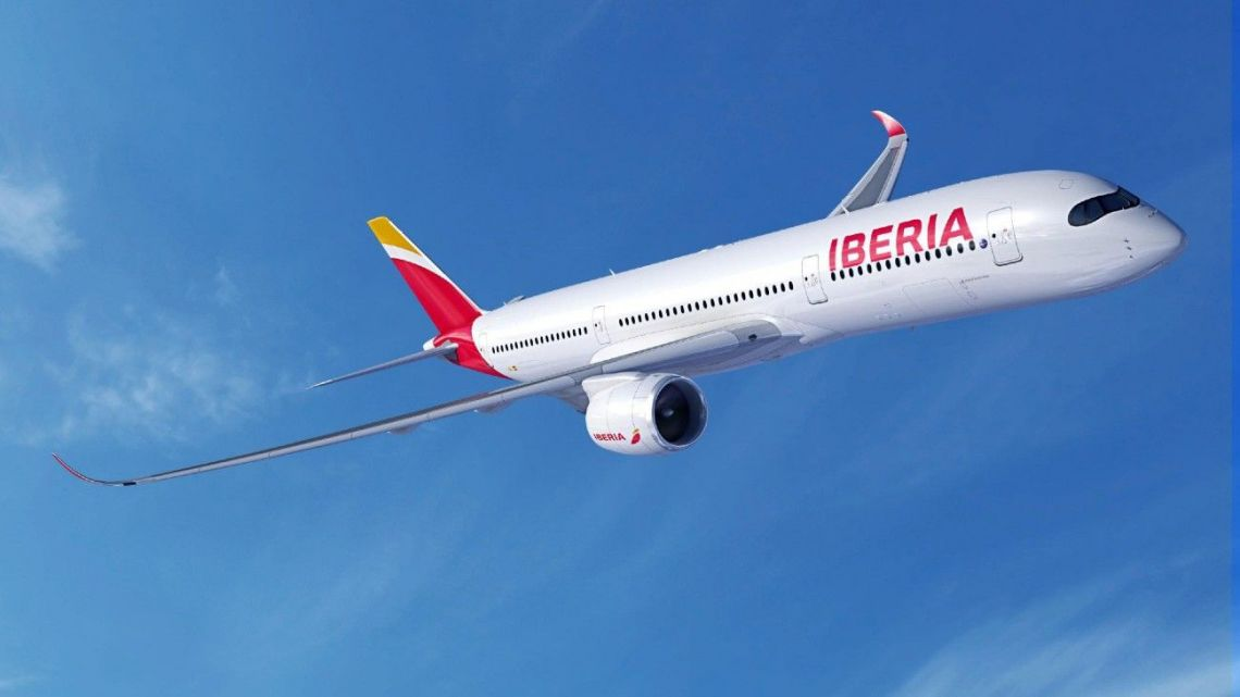 The agreements with the airlines include a Saturday flight to Madrid's Barajas International Airport operated by Iberia from July 4 to August 1.
