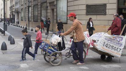 tema pobreza