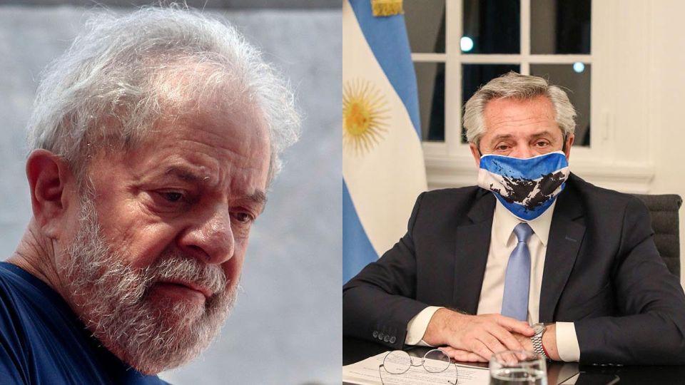 Alberto Fernandez Lula Da Silva 20200626