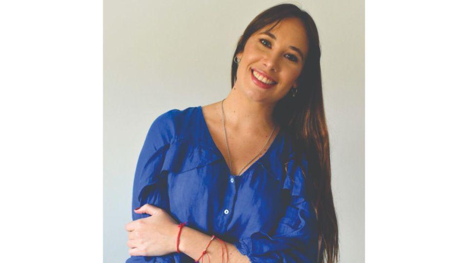 Valeria Mangioli