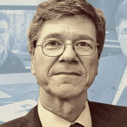 Economist Jeffrey Sachs spoke to Perfil's Jorge Fontevecchia for an exclusive intervew.