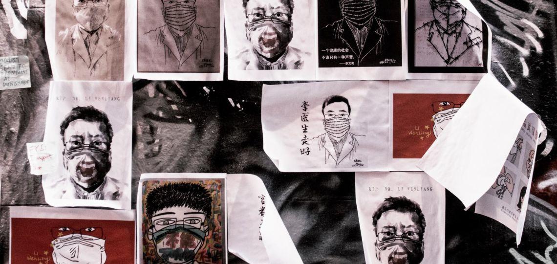 """Pandemia en tiempo real, un documental """"urgente"""" para ver esta noche"""