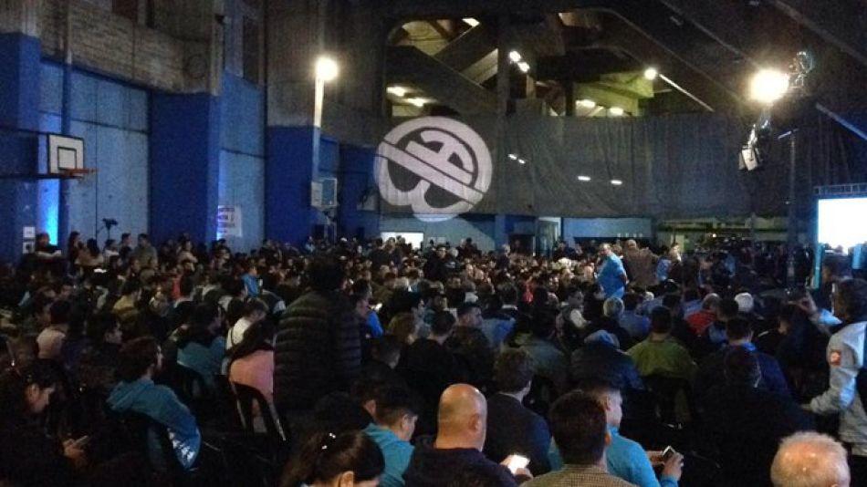 Asamblea Belgrano