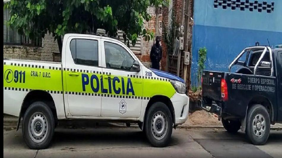 Policía Tucumán