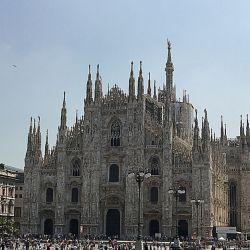 Milán espera volver a tener turistas, pero serán provenientes de destinos Covid free.