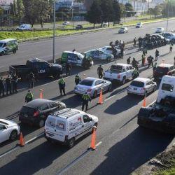 Habrá mayores controles en los accesos a Mar del Plata debido a los turistas que pretendan ingresar