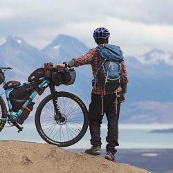 Una modalidad que invita a explorar y correr los límites, que permite ir más allá de la zona de confort.