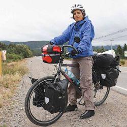 Las alforjas, un clásico entre los amantes de las largas distancias y los viajes en bici tradicionales.