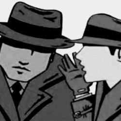 Espías, fuentes y periodismo.
