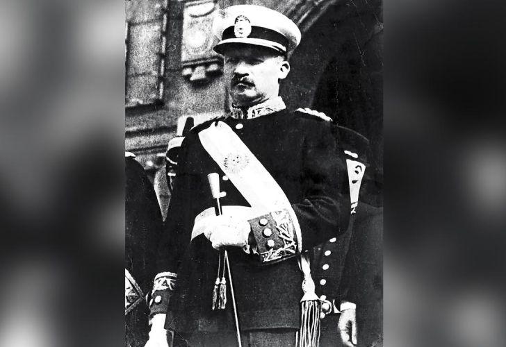 Juan Carlos Onganía 20200629