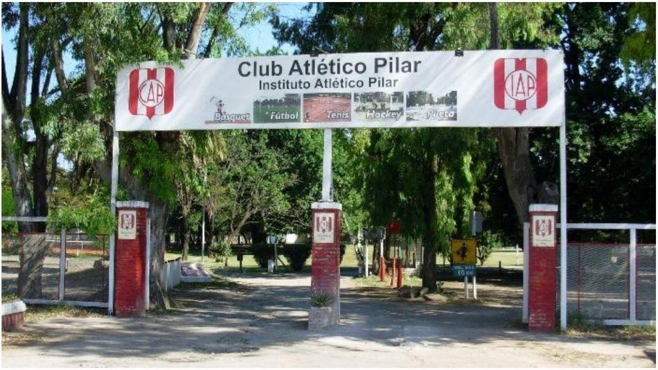club atletico pilar