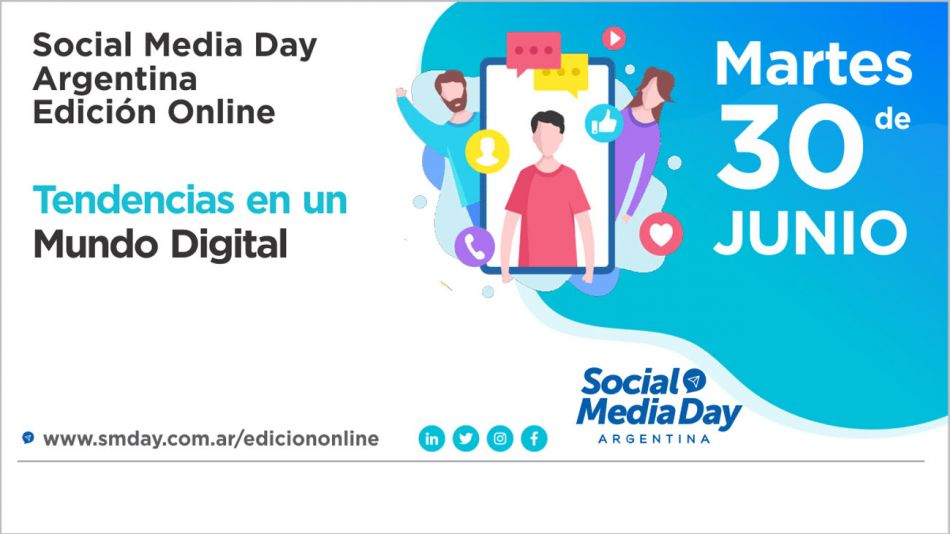 Social Media Day  20200629