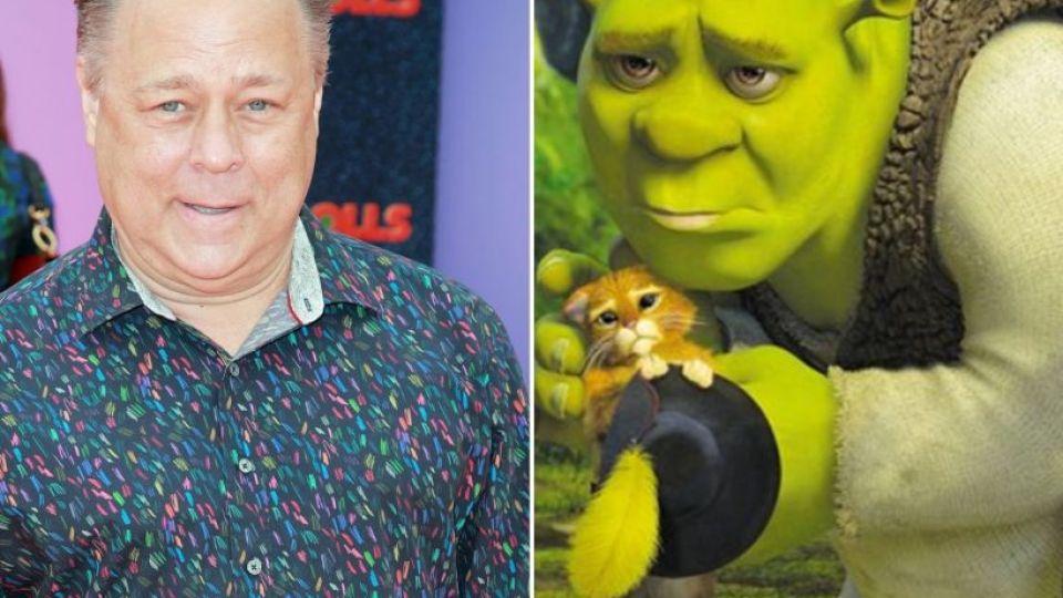 Murió el director de Shrek, Kelly Asbury