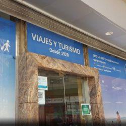 Con casi 100 años de existencia, la conocida agencia de viajes Eves cerró hoy sus puertas definitivamente.