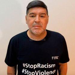 Diego Maradona   Foto:cedoc