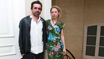 Al detalle, cómo fue el espionaje a Florencia Macri y su novio Salvatore Pica