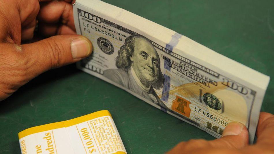 Billetes Inflación 20200630