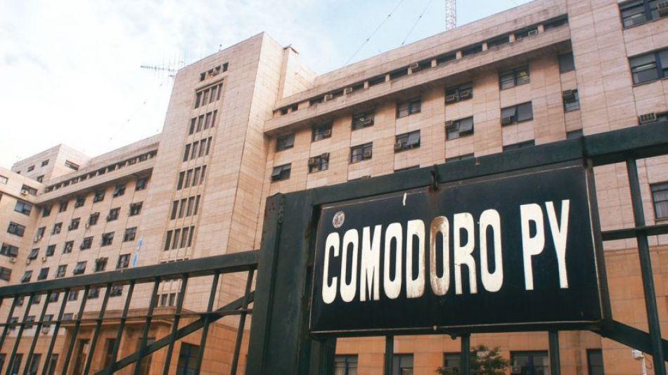 Comodoro Py